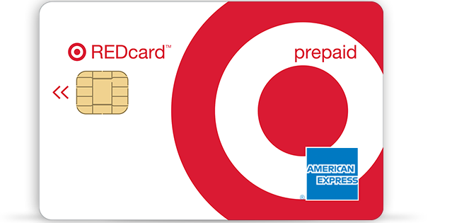 an image of the prepaid redcard - Reloadable Prepaid Debit Card